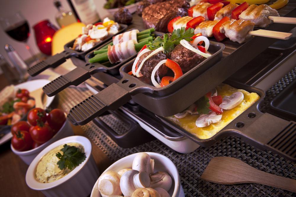 raclette-shutterstock_306830186